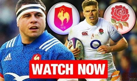 Autumn Nations Cup Rugby Final: England vs France Live ...