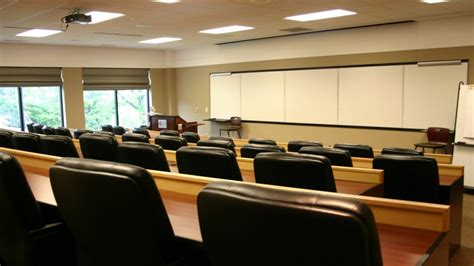 meeting rooms henry center  executive development