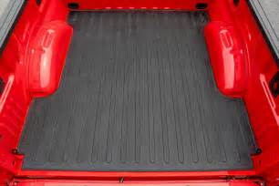 truck bed mat for 2009 2015 dodge ram 1500 pickups 5ft