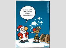 weihnachten weihnachtsmann xmas rauchen joint rentier