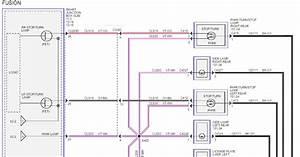Ford Fusion Wire Diagram