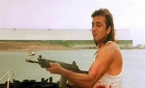Irrfan Khan's look in 'Jazbaa' inspired by Sanjay Dutt's ...