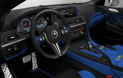 f13 black white black lumma design brings you a better clr 6m bmw car tuning