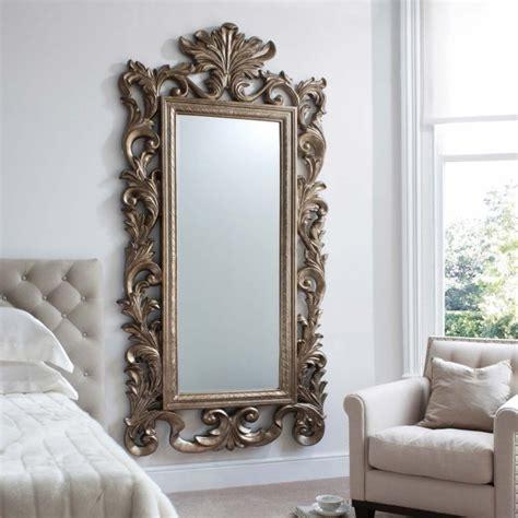 miroir baroque et unicit 233 pour un domicile chef d œuvre