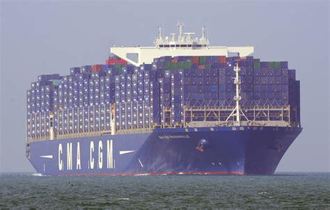 le gigantisme des navires aux limites de la s 233 curit 233 maritime
