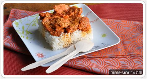 recette cuisine sans sel recette sans sel poulet tandoori cuisine saine
