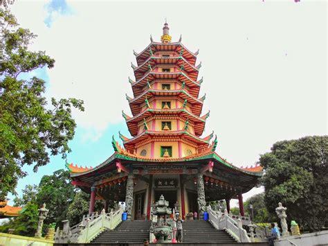 ramalan  pagoda avalokitesvara semarang ardian nugroho