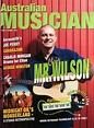 OUTPOURING OF LOVE FOR CHRIS WILSON - Australian Musician ...