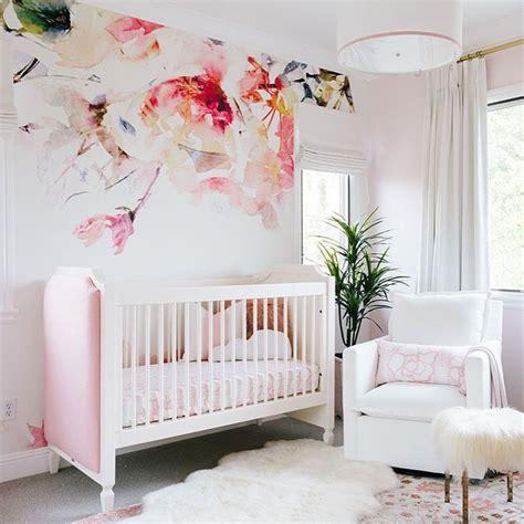 Kinderzimmer Tapezieren Ideen by Best 25 Nursery Wallpaper Ideas On Baby