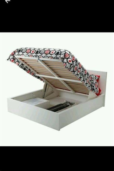 Ikea Bett 140x200 Kaufen  Gebraucht Und Günstig