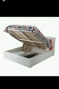Bett 140x200 Ikea : ikea bett 140x200 kaufen gebraucht und g nstig ~ Udekor.club Haus und Dekorationen