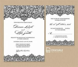 219 best wedding invitation templates free images on With wedding invitations layout examples