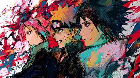 naruto wallpaper wallpaper studio  tens  thousands