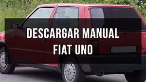 Descargar Manual Fiat Uno Espa U00f1ol Gratis