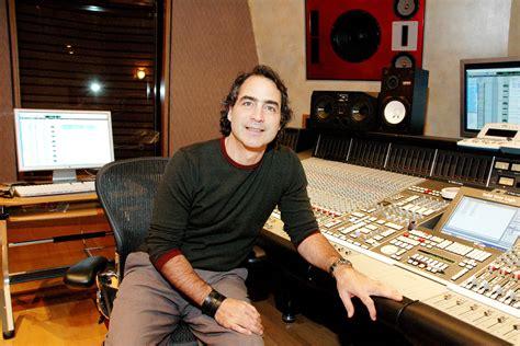 Sound Engineer Tony Maserati (britney Spears