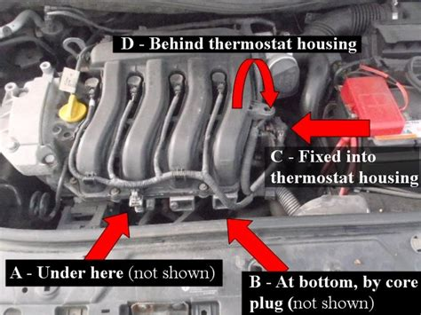 Renault Scenic 2006 Engine Problems, Renault, Free Engine