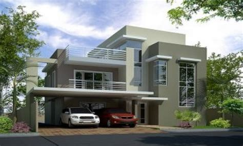 three story houses 3 story modern house plans modern mansions three story