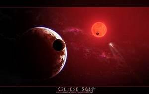 Gliese 581 by arisechicken117 on DeviantArt