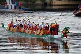 高雄端午節龍舟賽_02 | 2013高雄端午節龍舟賽 Dragon Boat Festival | Chien Liang Kuo | Flickr