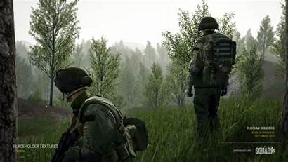 Squad Steam Screenshot Russian Factions Joinsquad Models