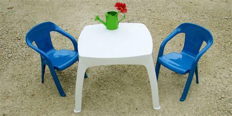 table et chaise pour enfants salon moghli avec une table enfant blanche et 2 chaises