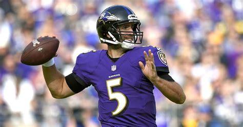 Baltimore Ravens Trade QB Joe Flacco To The Denver Broncos