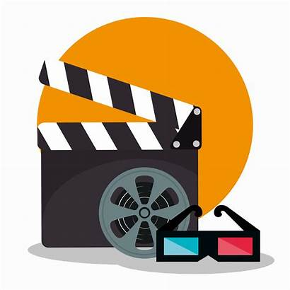 Theater Movie Icon Icons Cinema Kino Production