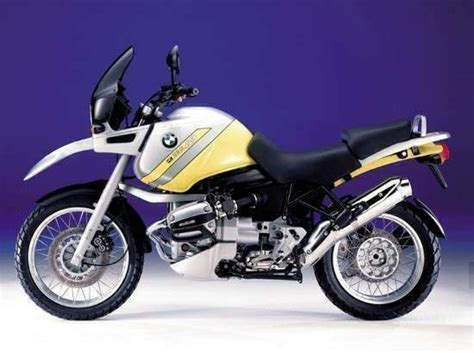 bmw r 850 gs motorcycle specs