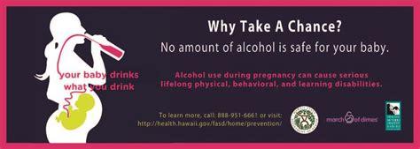 fetal alcohol spectrum disorder prevention