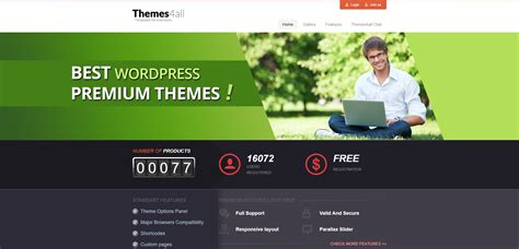 Descargar Templates Paginas Web Gratis by Encantador Descargar Template Inspiraci 243 N