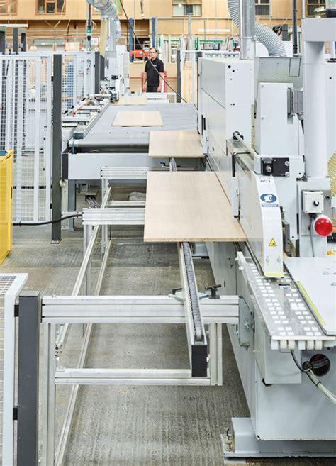 hammonds furniture trusts homag  future proof machinery furniture production magazine
