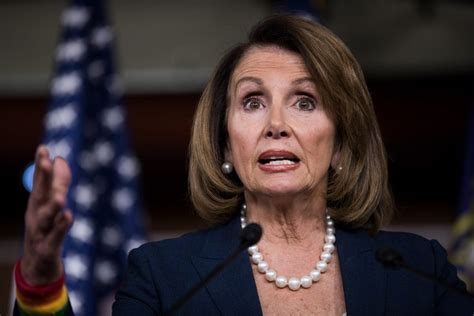 nancy pelosi  pressure  democratic loss
