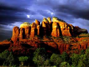 rock formations beautiful places to visit
