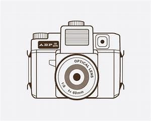 camera | Illustration. | Pinterest
