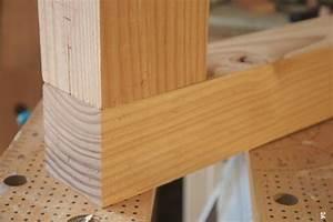 diy realisation de mon etabli pas a pas partie 1 3 With assembler un meuble en bois