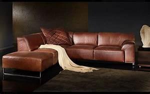 Edle polstergarnitur von w schillig aus der black label for W schillig sectional sofa