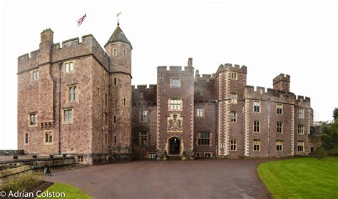 Dunster Castle – what a treat | A Dartmoor blog