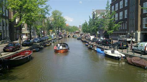 la cuisine de nad amsterdam canaux arts et voyages