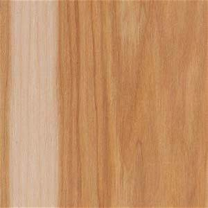 Wood Veneer, Hickory, 2 x 8, 10 mil Paper Backer - Wood