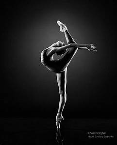 30 Incredible Ballet Portraits Photography