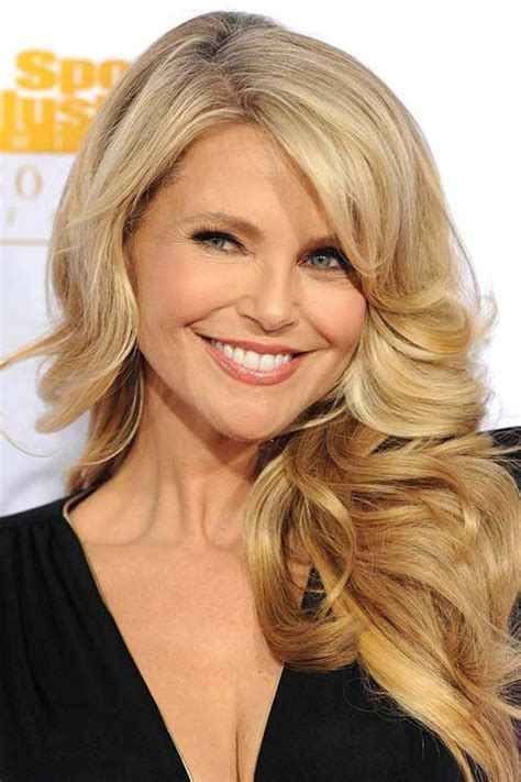 20 long hair styles for women over 50 hairstyles