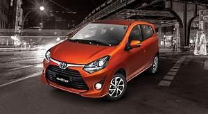 Toyota Wigo 1 0 E Mt 2017  Philippines Price  U0026 Specs
