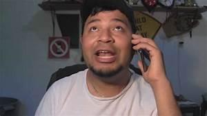 MANERAS DE CONTESTAR LLAMADAS DE TELEFONO (BROMAS) - YouTube