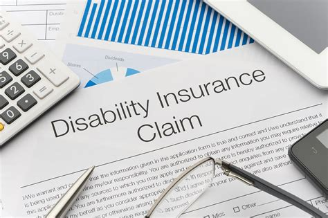 Long-term Disability Insurance Gets Little Attention But