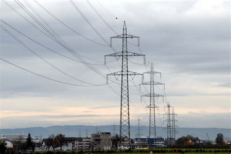 Transmission Towers Electricity Pictures Photos