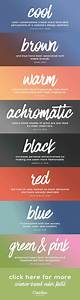 50 Hard Science-Backed Facts About Color | Color meanings ...