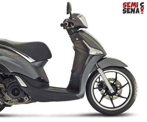 Gambar Motor Piaggio Liberty harga piaggio liberty abs review spesifikasi gambar