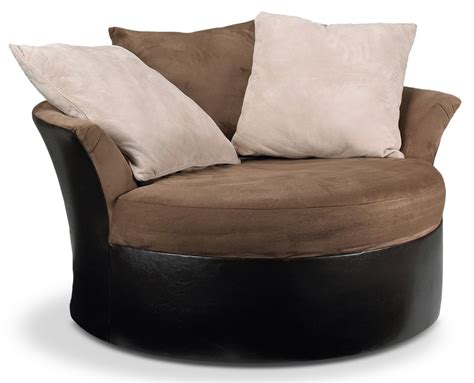 chocolate colored furniture swivel loveseat ideas for updating living room and