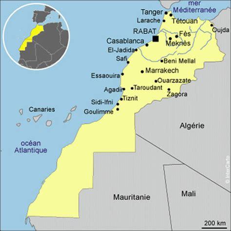 Carte Des Fleuves De Et Villes by Carte Des Fleuves Maroc Carte Des Fleuves Et Villes