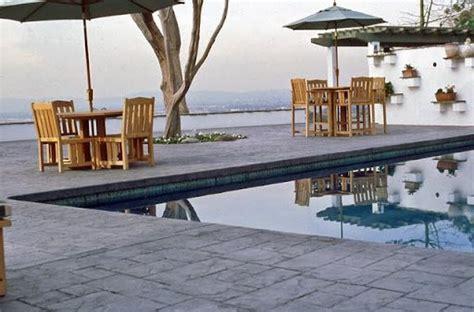 color  images concrete patio designs